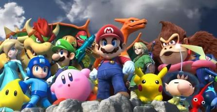 Fans lanzan Mod de Melee para <em>Super Smash Bros.</em> de Wii U