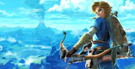 <em>Zelda: Breath of the Wild</em> ya puede emularse en PC a 60 FPS constantes en 4K