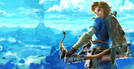 <em>Zelda: Breath of the Wild</em> ya puede emularse en PC a 60 FPS constantes en 4K