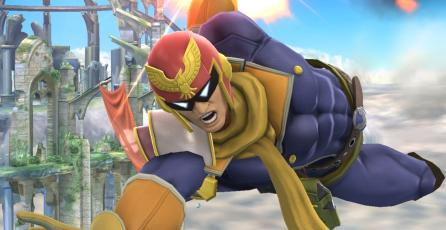Mod quiere transformar<em> Super Smash Bros. for Wii U</em> en <em>Melee</em>