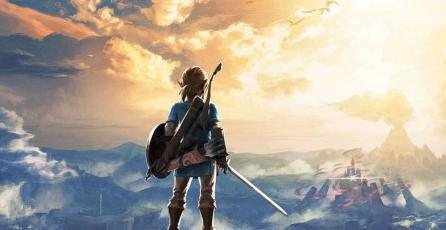 Nintendo deja la línea temporal de <em>Zelda</em> abierta a la imaginación