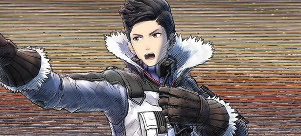 Aquí está el primer gameplay de <em>Valkyria Chronicles 4</em>