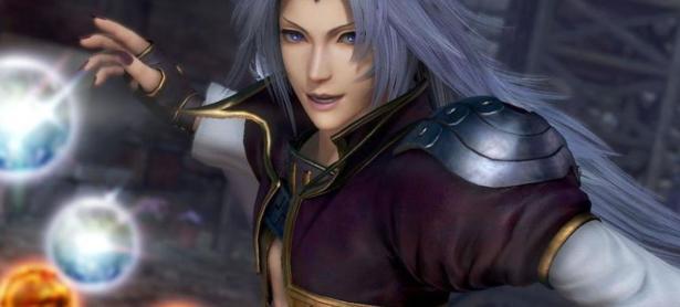 Así pelean algunos de los villanos de <em>Dissidia Final Fantasy NT</em>