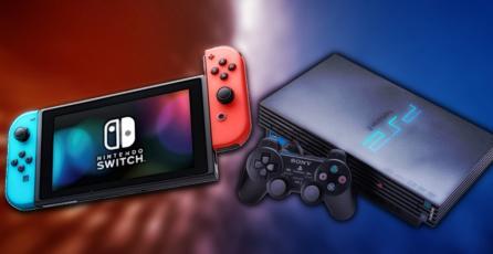 Nintendo Switch sobrepasa récord de PlayStation 2 en Japón