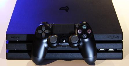 La PlayStation 4 ha sido parcialmente hackeada