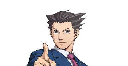 Capcom trabaja en algo que hará felices a los fans de <em>Ace Attorney</em>