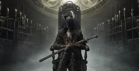 Hack de <em>Bloodborne</em> permite acceder a contenido no utilizado del juego