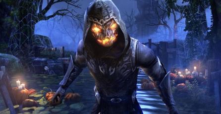 <strong>Dragon Bones</strong> será el nuevo DLC de <em>The Elder Scrolls Online</em>