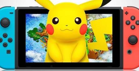 Surgen nuevos rumores sobre <em>Pokémon</em> para Switch