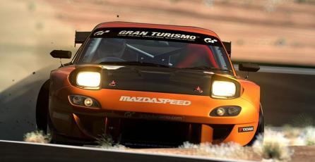 Confirman cierre de servidores de <em>Gran Turismo 6</em>