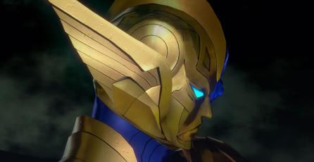<em>Shin Megami Tensei V</em> aún está en fase inicial de desarrollo