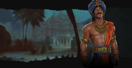 India recibirá a su segundo líder en Civilization 6