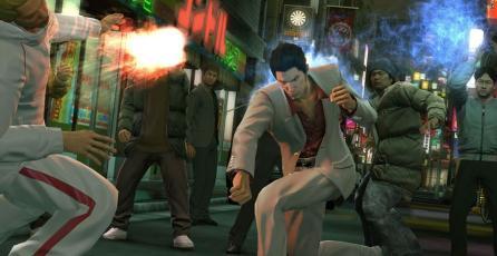 Productor de <em>Yakuza</em> asegura que habrá sorpresas en 2018
