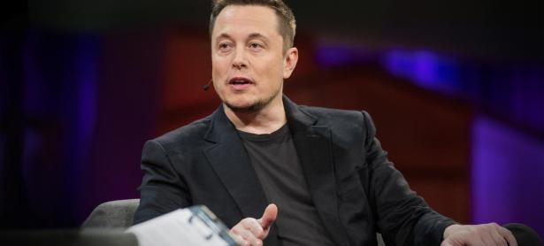 El creador de Tesla Elon Musk se encuentra de visita en Chile
