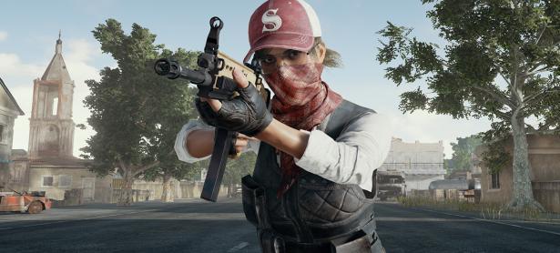 Ya puedes jugar con un escuadrón en <em>PUBG</em> de Xbox One