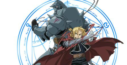 <em>Full Metal Alchemist</em> y <em>Brotherhood</em> disponibles en Netflix