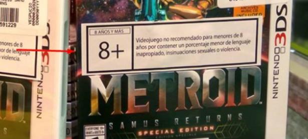 Hoy arranca oficialmente en Chile la Ley de Etiquetado de Videojuegos