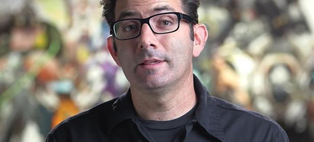 Jeff Kaplan promete un gran año para <em>Overwatch</em>