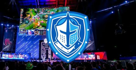Éste es el Roster de Universidad Católica en <em>League of Legends</em>