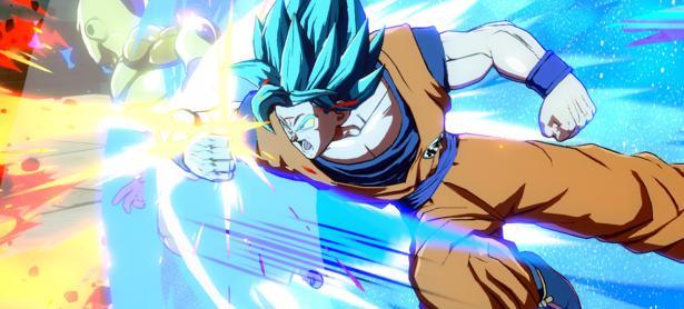 Aquí están los ataques más poderosos de <em>Dragon Ball FighterZ</em>