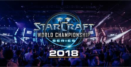 Pretemporada de <em>Starcraft WCS 2018</em> se realizará en Alemania