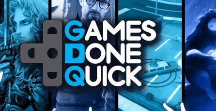 Awesome Games Done Quick 2018 iniciará este fin de semana