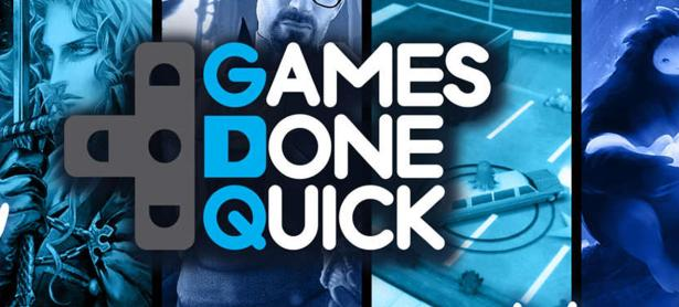 Awesome Games Done Quick 2018 iniciará este fin de semana