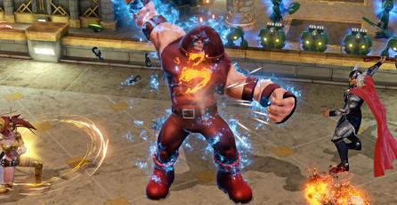 Jugadores de <em>Marvel Heroes Omega</em> recibirán reembolsos