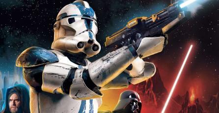 Original <em>Star Wars Battlefront II</em> del 2005 recibe nueva actualización