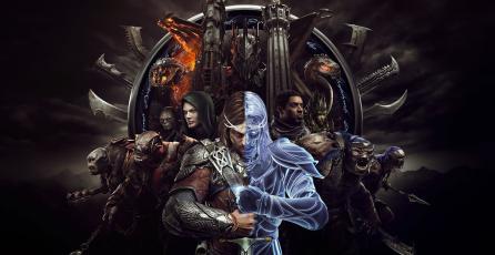 Todos estos eventos te esperan en <em>Middle-Earth: Shadow of War</em>