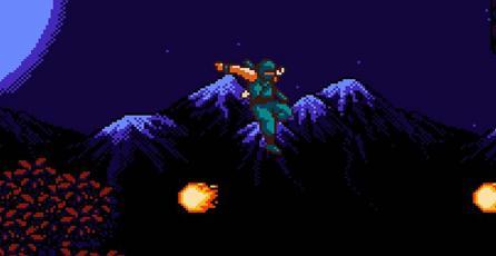 <em>The Messenger</em> es un tributo a títulos clásicos de <em>Ninja Gaiden</em>