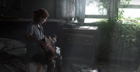 <em>The Last of Us: Part II:</em> El primer tráiler no es parte del juego