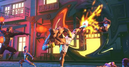Tranquilo, <em>Shaq-Fu: A Legend Reborn</em> sigue en desarrollo