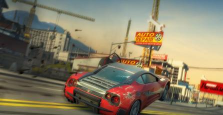 REPORTE: <em>Burnout Paradise HD Remaster</em> llegará a PS4 en Japón