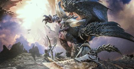 Anuncian nueva Beta Abierta de <em>Monster Hunter World</em> para PS4