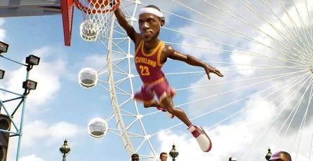 <em>NBA Playgrounds: Enhanced Edition</em> debuta en Switch
