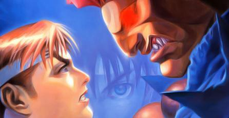 <em>Street Fighter 30th Anniversary</em> ya tiene clasificación de ESRB