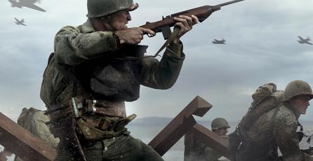Sledgehammer prepara gran evento para <em>Call of Duty:WWII</em>