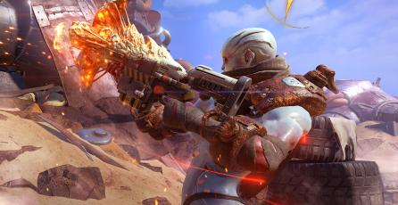 <em>Raiders of the Broken Planet</em> recibe un nuevo personaje