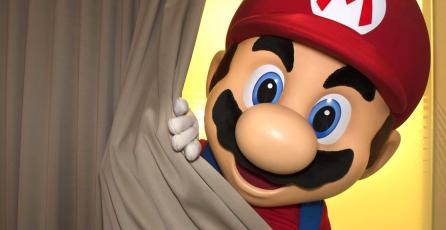 Nintendo: El equilibro de la fuerza de la Industria de los videojuegos