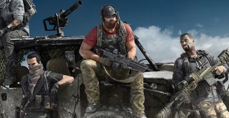 Ubisoft resuelve errores de conexión de varios de sus títulos
