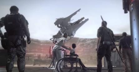 Nuevo tráiler de <em>Metal Gear Survive</em> muestra su campaña single-player