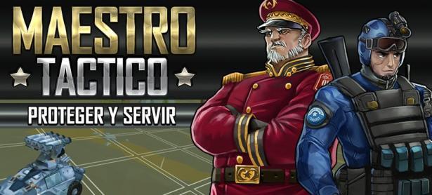 Servicio Militar de Chile lanza videojuego <em>Maestro Táctico</em> similar a <em>Fire Emblem</em>