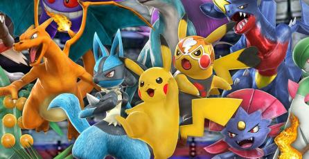 Pronto iniciarán clasificatorias mundiales de <em>Pokkén Tournament DX</em>