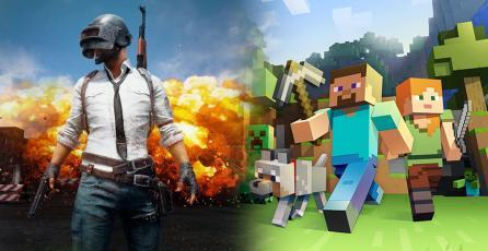 <em>PUBG</em> supera a <em>Minecraft</em> como el juego más vendido de PC en la historia