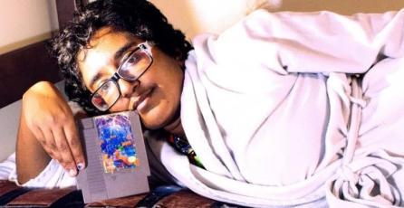 Mujer se enamora de su <em>Tetris</em> y planea casarse con él