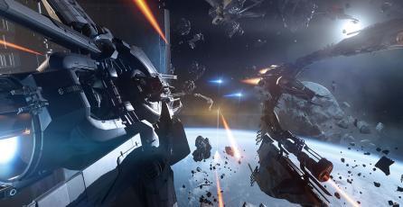 Devs de <em>Star Citizen</em>: Crytek solo busca escándalo