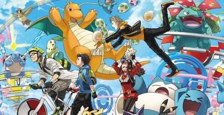 <em>Pokémon GO</em> dejará de funcionar en varios dispositivos de Apple