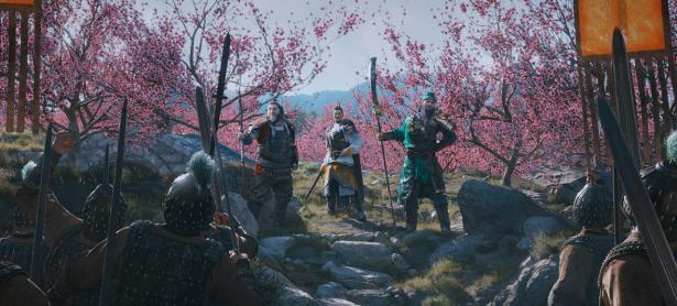 <em>Three Kingdoms</em> será la próxima entrega de <em>Total War</em>
