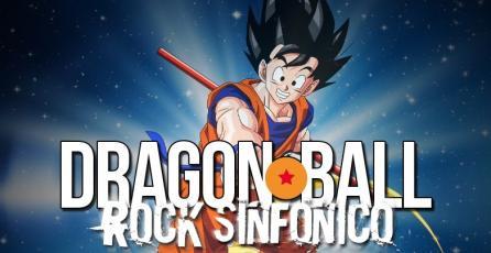 Valparaíso tendrá concierto de Rock Sinfónico de <em>Dragon Ball</em> en abril